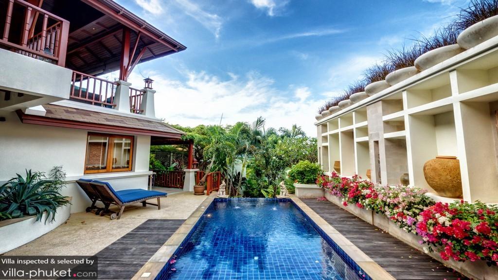 Villa Orchid Hill