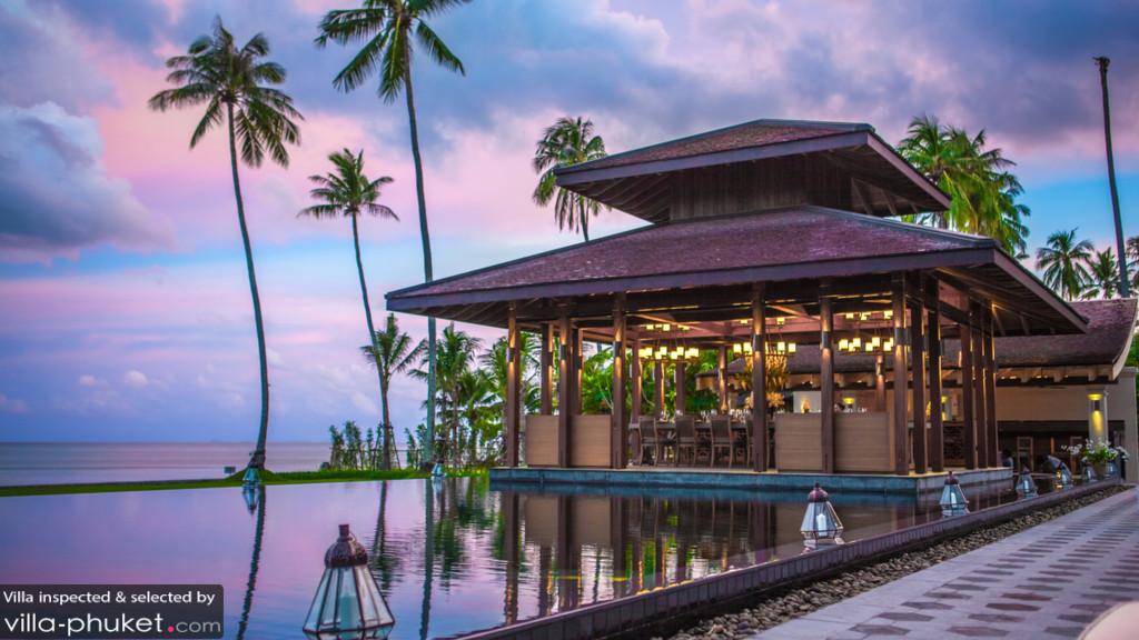 ANI Private Resorts – Koh Yao Noi