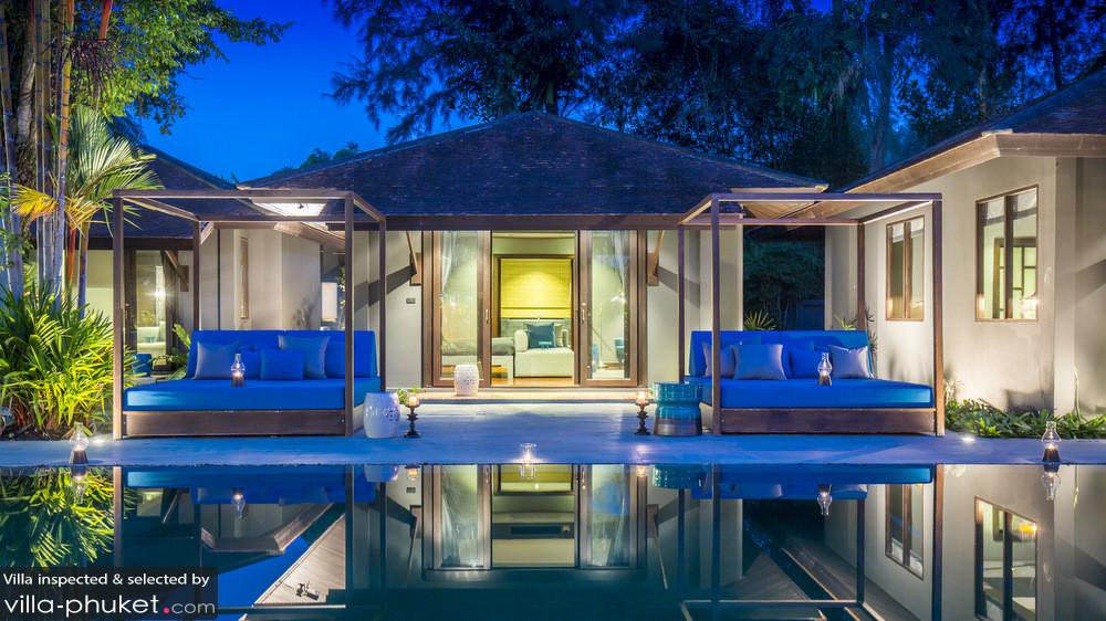 Phuket Oasis Villa