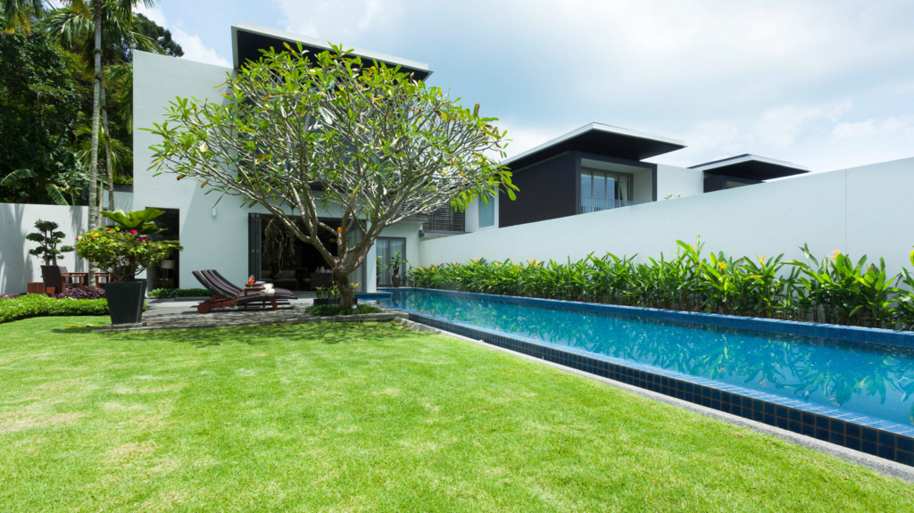 Baan Yamu Garden Pool