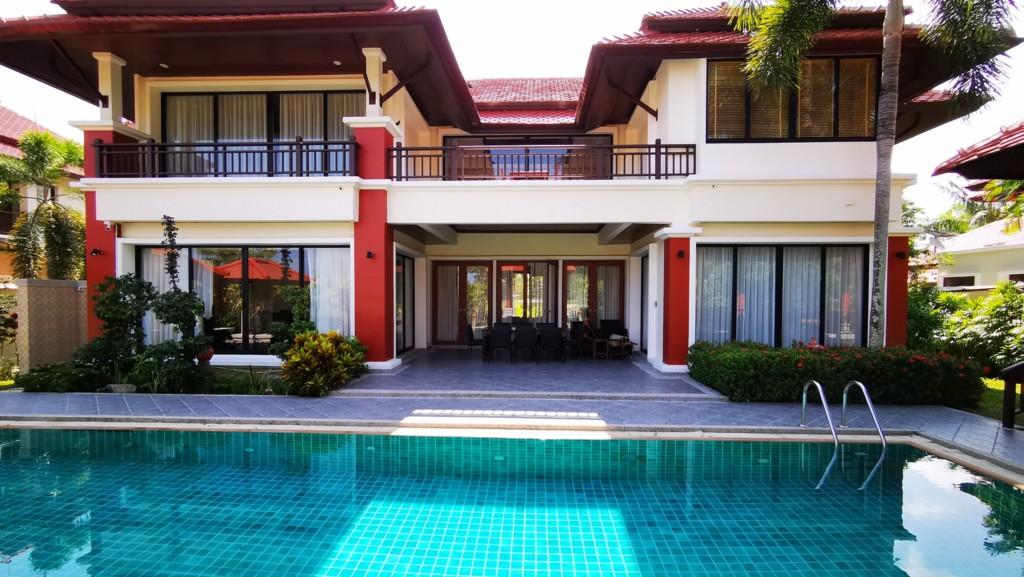 Laguna Villa Twenty