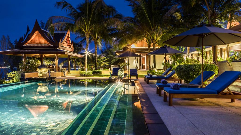 Villa Baan Laemson 1