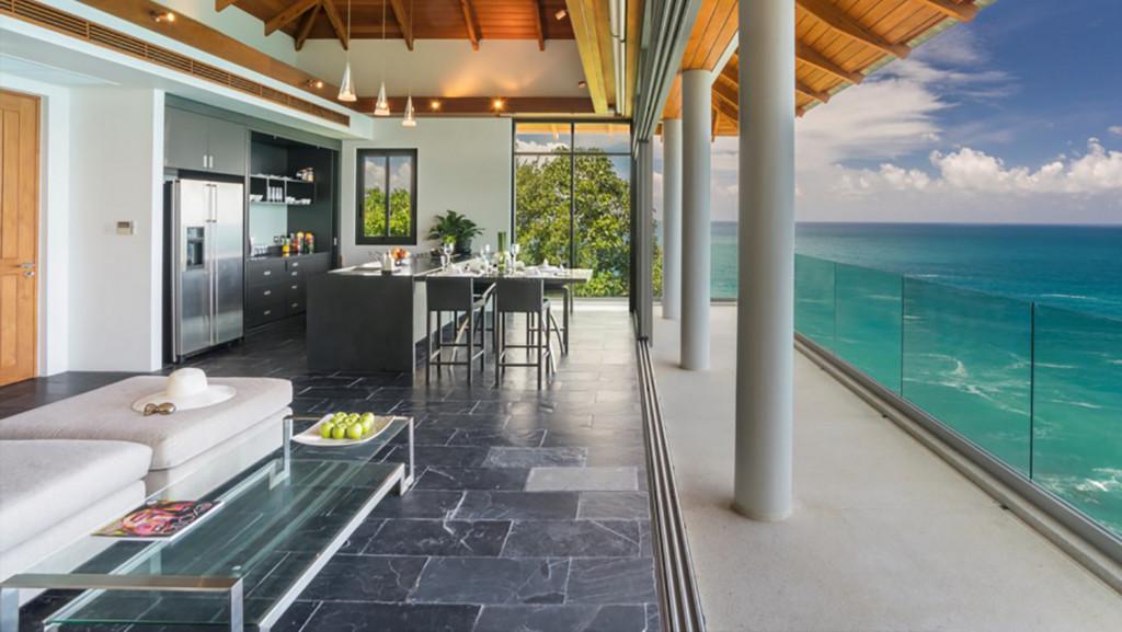 Villa Baan Paa Talee