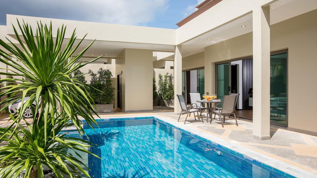 Villa Kepa