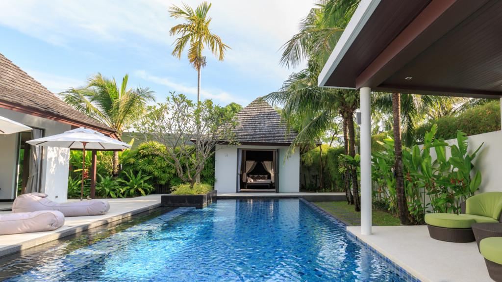 Villa Layan