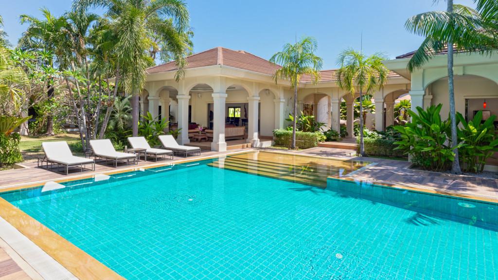 Villa Namjai
