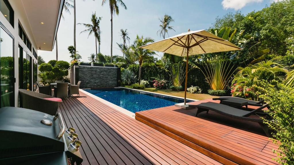 Villa Paradise Layan