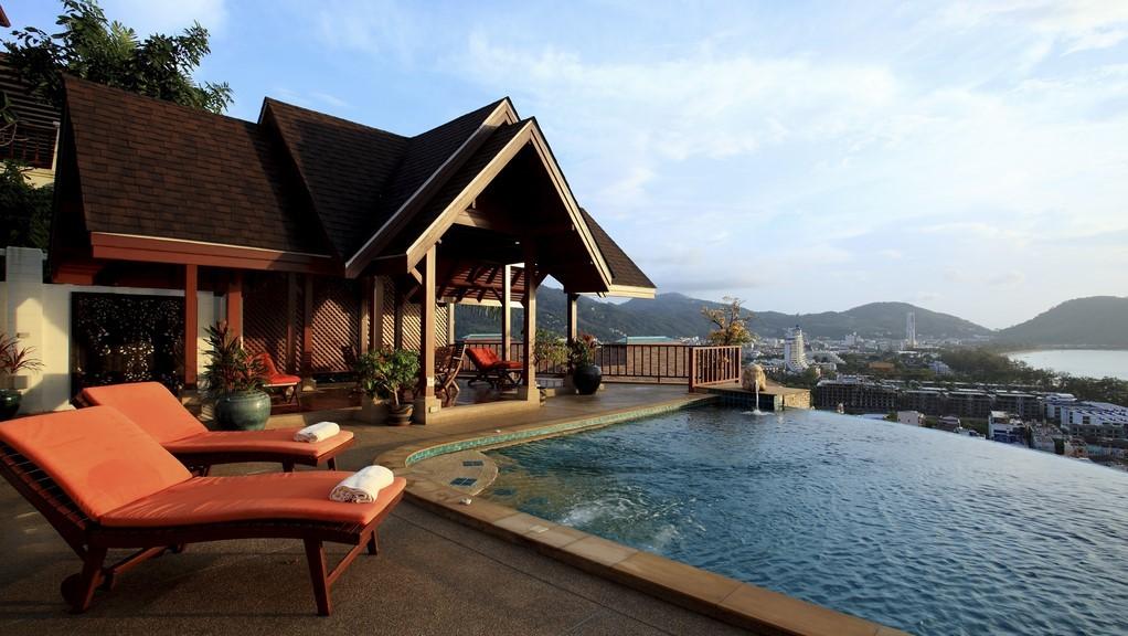 Villa Phala 3