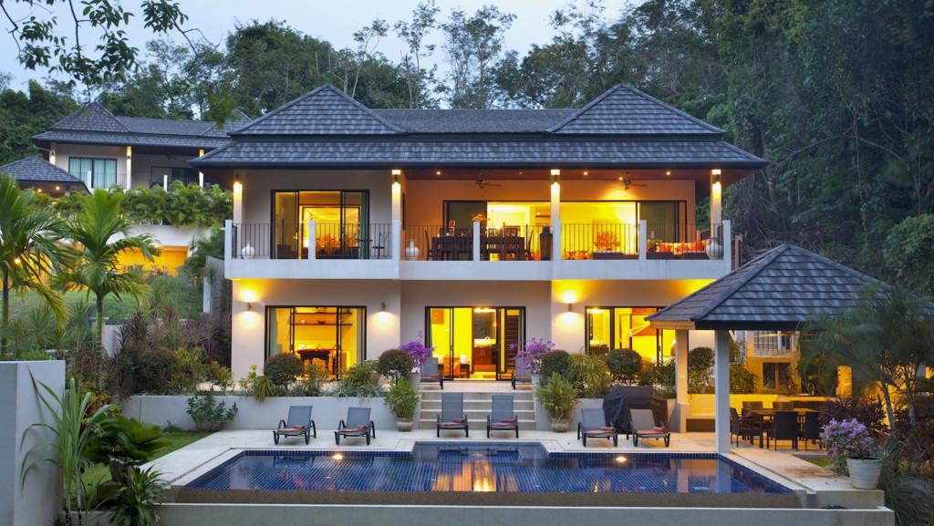 Villa Sunstone