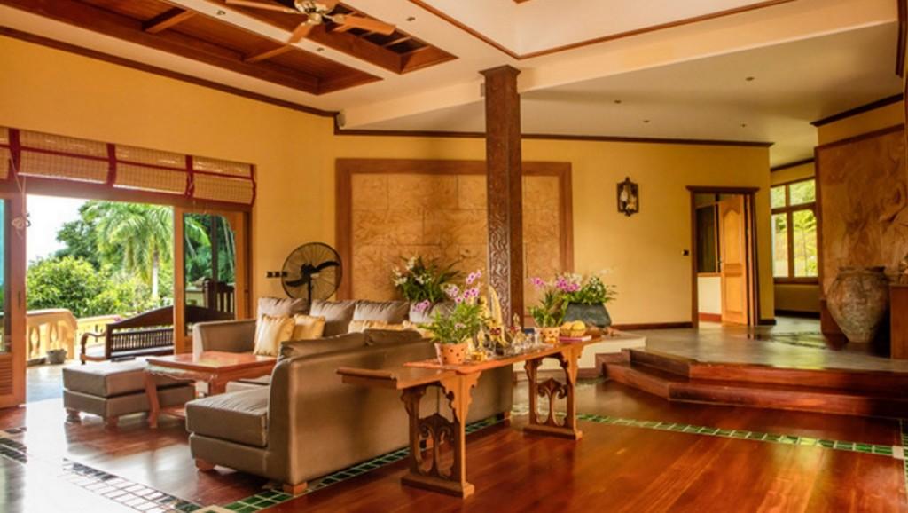 Villa Vichuda Hills