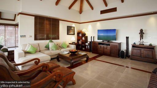 Villa Cattleya 5A