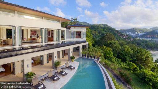 Villa Fah Sai