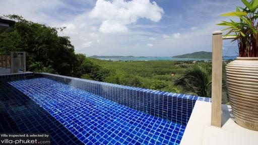 Villa Andaman View