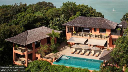 Villa Baan Chirawan