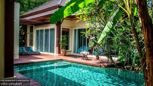 Villa Leelawadee Karon