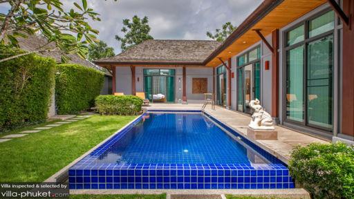 Villa Natuna