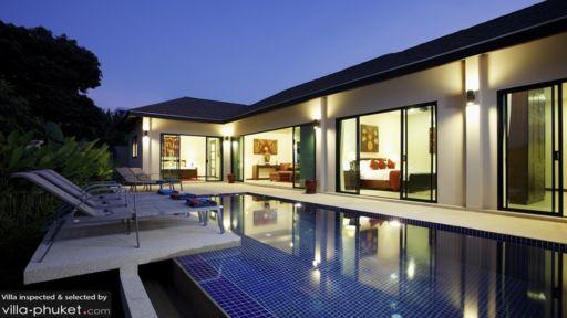 Villa Ruby Rawai