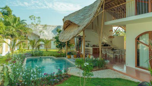 Aloe Ecological Boutique Villas