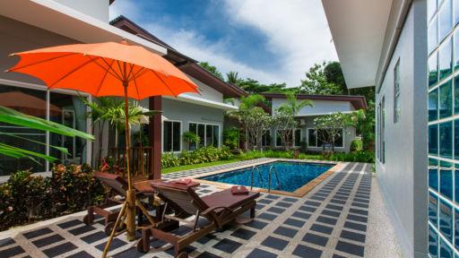 Irawan House