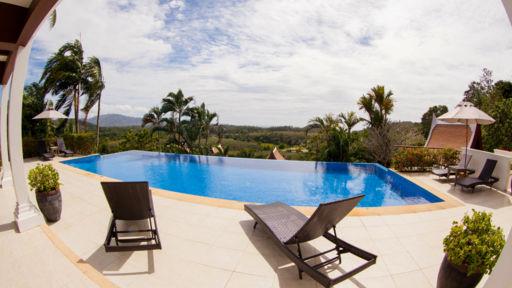 Vichuda Hills Villa