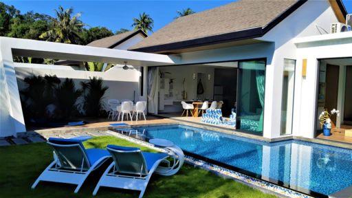Villa Khao Manee