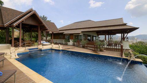 Villa Phala 1