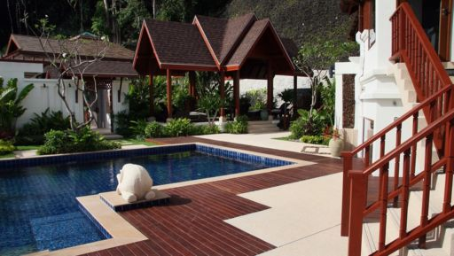 Villa Phala 5