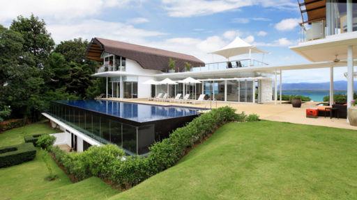 Villa 5 bedrooms Cape Yamu