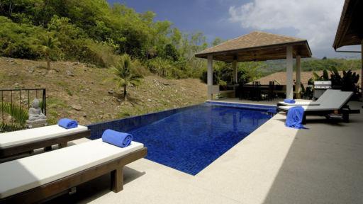 Villa Sapphire
