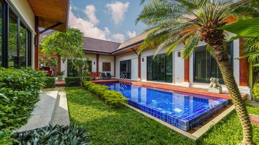 Villa Savu