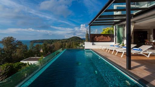 Villa Sawan Anda